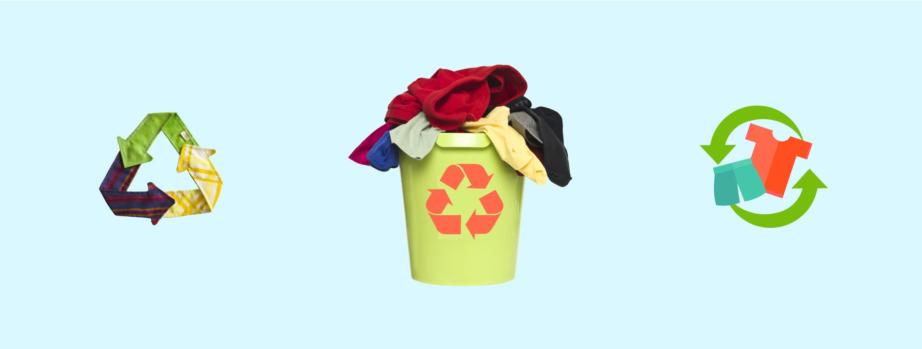 Textile recycling service